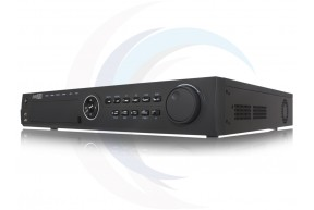4CH HD TVI DVR