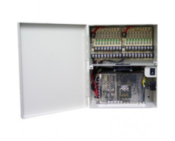 Power Distribution Box with 18 Channel