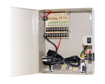 Power Distribution Box with 9 Channel