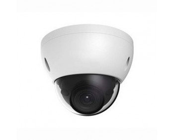 4MP WDR With Motorized 2.7-12mm Lens Dome IP Camera