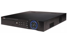 32CH 1.5U 8PoE Network Video Recorder
