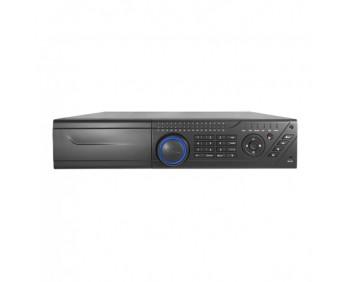 16CH, 1080P DIGITAL HD-SDI 2U CASE