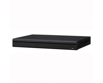 8CH Tribrid 1U 720P/1080P HD-CVI DVR, 2HDD UP TO 12TB