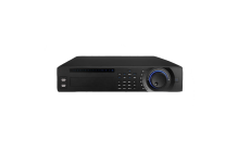 16CH, 8HDD UP TO 48TB, 2U, Tribrid, 1080P Realtime DVR