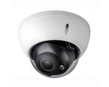 3MP With Motorized 2.7-12mm Lens Dome IP Camera