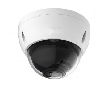 2.4MP HD-CVI Fixed Lens Dome Camera