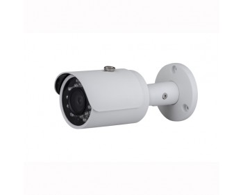 4MP WDR 3.6/6mm Fixed Lens Bullet IP Camera