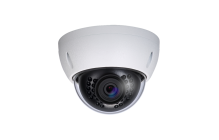 4MP WDR 2.8/3.6mm Fixed Lens Dome IP Camera