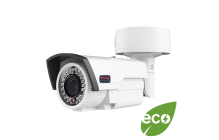 HD-TVI 1080p  Bullet Camera With Veri-Focal 2.8 to 12MM Lens